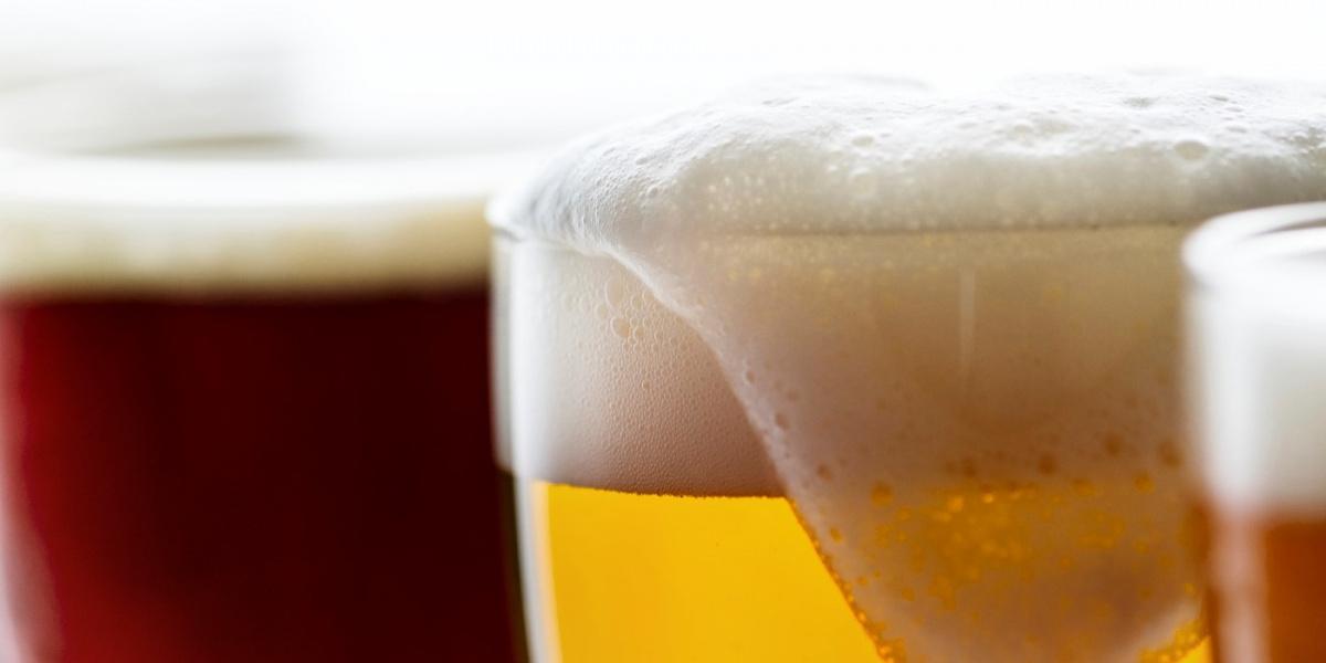 Italian craft beers