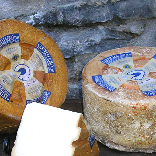 castelmagno dop cheese
