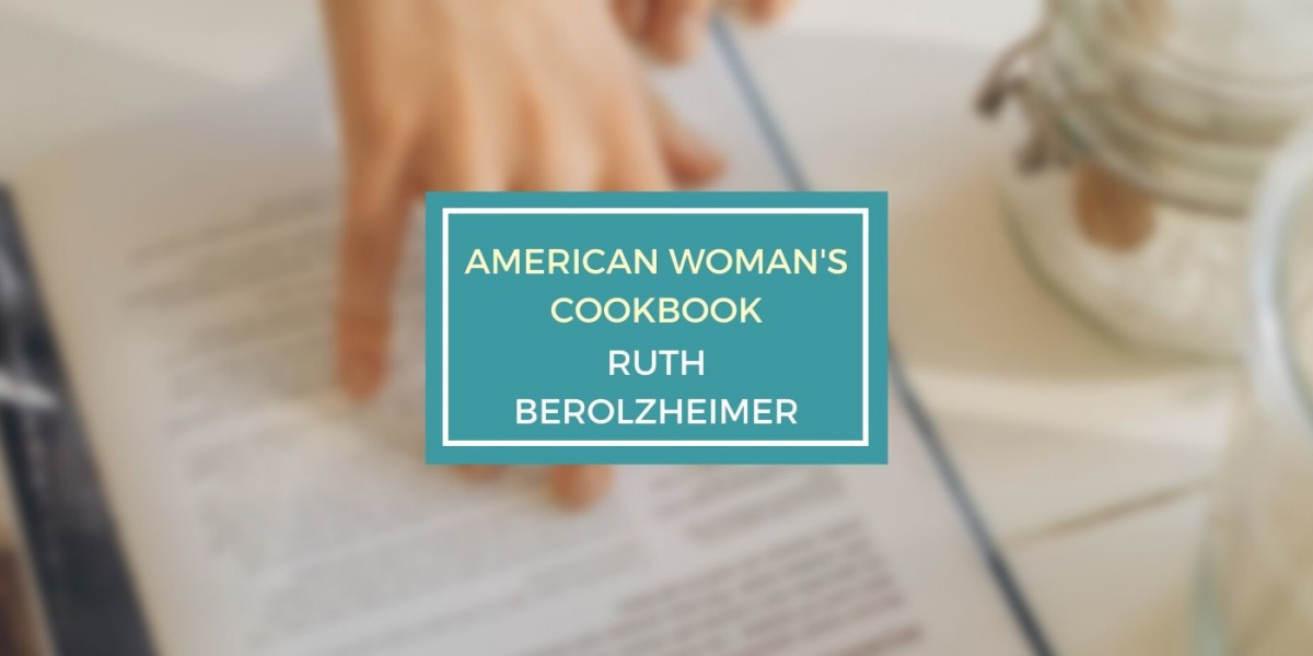 cover of the book American Woman's Cookbook