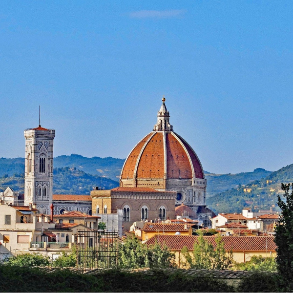 Our Walking Food Tour of Florence