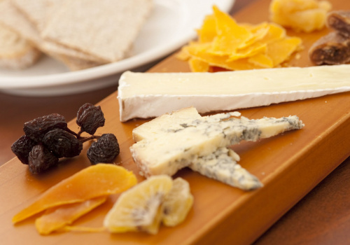 Italian wines, cheeses and quality